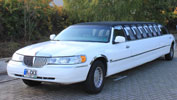 Lincoln Super-Stretchlimo